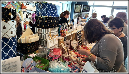 2015 Holiday Boutique