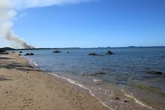 Garners Beach (168) Barnard Islands (sixdos) Tags: sea sky canon landscape sand queensland missionbeach tropicalnorthqueensland farnorthqueensland garnersbeach barnardislands canoneos7dmarkii missionbreaze