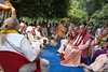 IMG_5548 (iskconmonk) Tags: festival prabhupada swami kartik prabhu brahmananda vrindavan iskcon swamiji sanyasi goshala iskconvrindavan