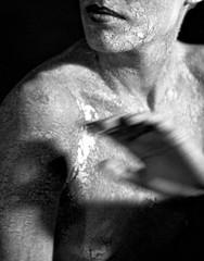 IRRITA 1 (sibillio.sibillio) Tags: bodyart corpo nud marcosibillio