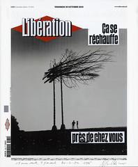 Nils Udo  - Artistes à la une pour la liberté (artistesalaune) Tags: paris liberté palaisdetokyo nilsudo libération artistesalaune