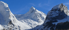 Pic des Bcottes (2456 m) - Gourette - Pyrnes - FRance (Dmocrite, atomiste drout) Tags: france gourette sudouest barn pyrnesatlantiques valledossau