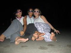 435079361OKrfKv_ph (Zappacity) Tags: street girls sitting teen pjs barefoot ghetto soles pajamas pyjamas jimjams dirtyfeet