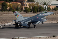 F-16C 90-0016 181.Filo,Turkish AF (Timm Ziegenthaler) Tags: exercise nato albacete tridentjuncture