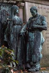 Dortmund, Ostenfriedhof (Sven Kapunkt) Tags: dortmund ostenfriedhof