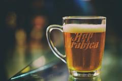 Morada Hop Arabica (ricdovalle) Tags: beer coffee café 50mm sony ale pale american mug cerveja hop alpha apa caneca arabica morada a6000 sel50f18 ilce6000