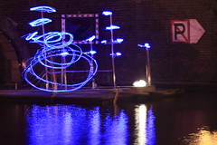 IMG_0192 (pasjapst) Tags: tranquilles amsterdamlightfestival2015