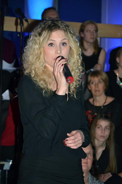 Sara Sigvardson - Sångfågel