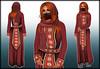 Red ascetic (floudimo) Tags: gorean gor freewoman
