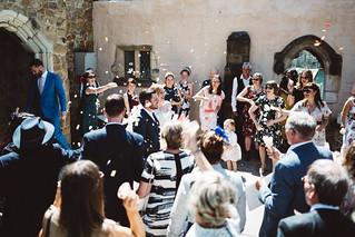 Amanda & Raphael | Wedding