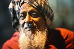 I think I found RUMI, finally ! (N A Y E E M) Tags: abdulkhaaliq oldman devotee beggar portrait yesterday night street dampara chittagong bangladesh availablelight carwindow