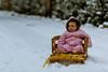 IMG_5699 (RailroadJack) Tags: bokeh winter sledding outdoor sled baby snow canon70200mmf28l 70200mmf28l canon6d 6d canon