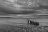 Cutaway... (AdithetoS) Tags: adithetos adithetosμελουργόσ bw blackwhite dodekanisa greece hellas kos kosisland nikkor nikon nikond800 adithetoscom clouds jetty sea sky stones winter δωδεκάνησα ελλάδα κωσ ασπρόμαυρο θάλασσα νησί ουρανόσ πέτρεσ προβλήτα σύννεφα χειμώνασ adithetosphotography