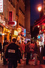 Paris (Pati Moraes) Tags: paris europe trip europetrip eurotrip travelling nightscene nightpic nightscape marais