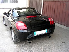 """toyota_mr2_67 • <a style=""""font-size:0.8em;"""" href=""""http://www.flickr.com/photos/143934115@N07/31561554550/"""" target=""""_blank"""">View on Flickr</a>"""