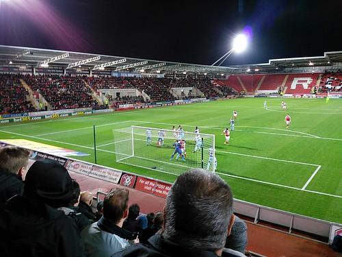 Rotherham v QPR (2)