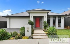 6 Flynn Ave, Kellyville NSW