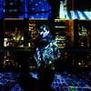 In the city's lights (kômei) Tags: japon japan x100t fuji fujifilm tokyo night nuit light lights city urban tokyotower tower building buildings heigts portrait japanese japonaise
