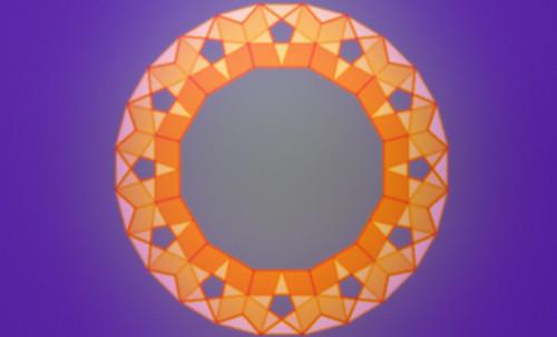 """Constelaciones Radiales, visualizaciones cromáticas de circunvoluciones cósmicas • <a style=""""font-size:0.8em;"""" href=""""http://www.flickr.com/photos/30735181@N00/31797925453/"""" target=""""_blank"""">View on Flickr</a>"""