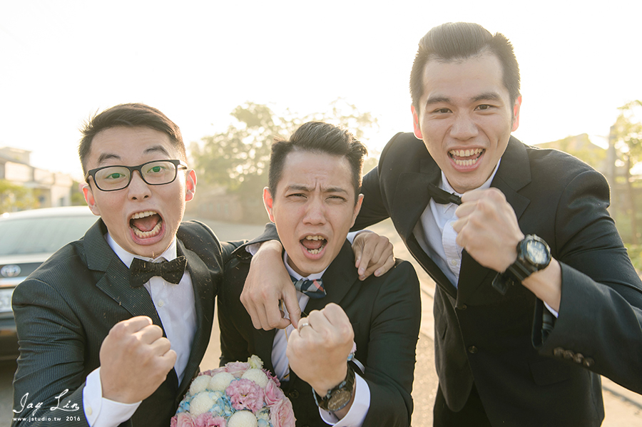 婚攝  台南富霖旗艦館 婚禮紀實 台北婚攝 婚禮紀錄 迎娶JSTUDIO_0012