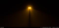 51/52 : Heart, fog (Ludtz) Tags: canon canoneos5dmkiii ef135|2l 5dmkiii 52weeks 52semaines 52weeksthe2016edition fog brouillard myst nuit night nightlights lumières 74 alpes alps hautesavoie