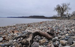 Lake City, Minnesota (slim_fury) Tags: mississippiriver minnesota fallfoliage lakecity lakepepin