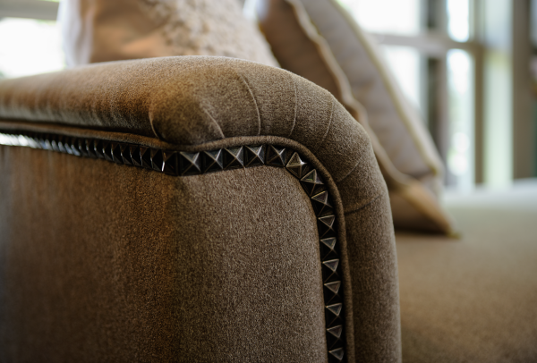Great Room Daybed Detail