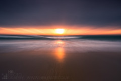 Sunrise (GenerationX) Tags: aberdeenshire barr buchan canon6d icm longcraig neil northsea oldrattray peterhead rattray rattraybay scotland scottish theron abstract beach clouds dawn gloaming landscape morning sand sanddunes sea seascape seaweed sky sunrise water waves zoom unitedkingdom gb
