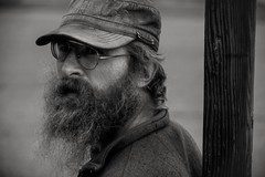 the forgotten... (Alvin Harp) Tags: panhandler homeless santanella southerncalifornia california october 2016