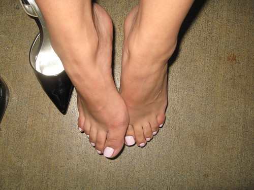 pictures of sexy feet