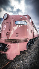 DSC02175 (jebster2000) Tags: train t vintage history museum railroad tracks hdr sonya7rii zeiss batis
