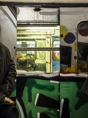 Metro Termini (Adisla) Tags: olympus em1 mzuiko 1240mm f28 roma humano
