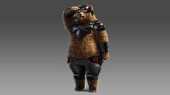 Tekken 7 Kuma Panda 4K (giri_trisanto1) Tags: 4k 7 kuma panda tekken
