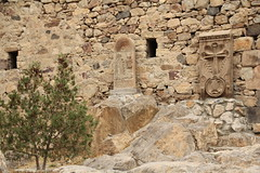 IMG_6873 (Tricia's Travels) Tags: armenia travel explore khorvirap araratprovince aremniaturkeyborder monastery tourism