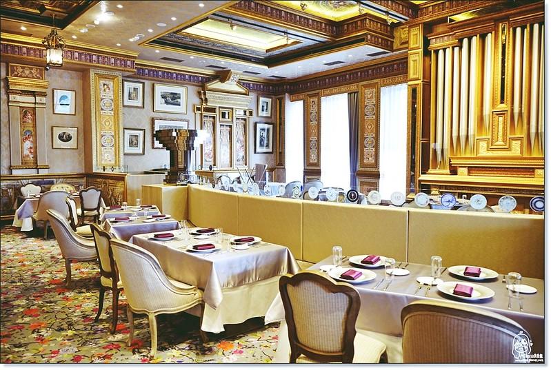 32481251396 2a5e54c2b9 c - 『熱血採訪』台中東區 CUCLOS Cafe & Kitchen 馥樂詩輕食餐廳/新天地西洋博物館-一起走入文藝復興時期的古典歐洲之旅,造訪台中最美麗古典優雅的圖書館餐廳