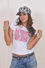South Actress SANJJANAA Unedited Hot Exclusive Sexy Photos Set-16 (54)