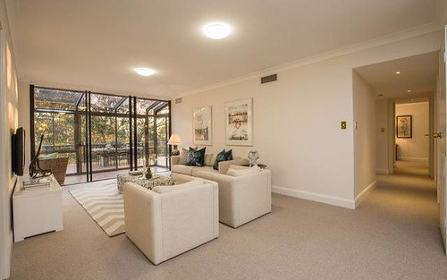 'Bellair' 2/24-28 Bellevue Road, Bellevue Hill NSW