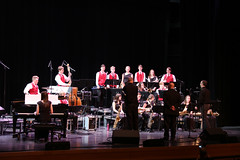 Jazzfest-9 (UW-Green Bay News) Tags: jazzfest weidnercenter