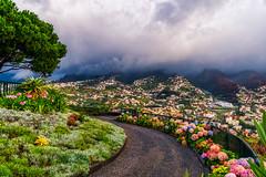 Stormy Madeira (C.G.Photos) Tags: madeira magellan cruise holidays