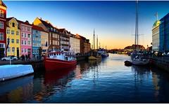Nyhavn (photojmann) Tags: nyhavn copenhagen denmark fairytale