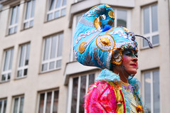 Aramaçao #4 (Maxi Winter) Tags: bremersambakarneval 32bremersambakarneval karneval karnevalsumzug kostüm kostüme costume costumes people menschen fasching mardigras gens bunt colorful multicolore winter hiver carnaval déguisement déguiser défilé fête streetphotography street aramaçao
