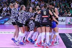 LIUJO MODENA - SAVINO DEL BENE SCANDICCI (Legavolleyfemminile) Tags: pallavolo volley volleyball coppa italia 2016 2017 semifinale firenze scandicci modena italy
