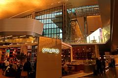 Doha Airport 17 (David OMalley) Tags: qatar doha airport hamad international