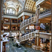 The HDR Files IV - Shopping at Caesar's