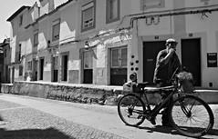 Évora - O amolador (Pemisera) Tags: portugal alentejo évora afilador altoalentejo amolador pemisera esmolet josepmariaserarolsphoto oamolador