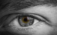 Eye-002 (s4rgon) Tags: auge