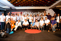 Reimagining Spaces - TEDxColombo 2015 (TEDxColombo) Tags: ted hilton residence colombo tedx tedxcolombo