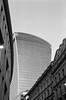 The Walkie-Talkie (MCorrigan1983) Tags: bw london 50mm nikon kodak tmax f14 400 nikkor tmax400 ais fe2 2015 walkie talkie 400tmx
