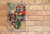 IMG_8569 (Experimental_Sound_Studio) Tags: chicago art collage artopening tiredeyes danmohr chicagogallery jordanmartins audiblegallery