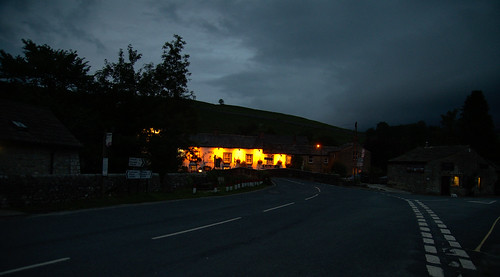 """Kettlewell At Night • <a style=""""font-size:0.8em;"""" href=""""http://www.flickr.com/photos/104283043@N05/21152802891/"""" target=""""_blank"""">View on Flickr</a>"""